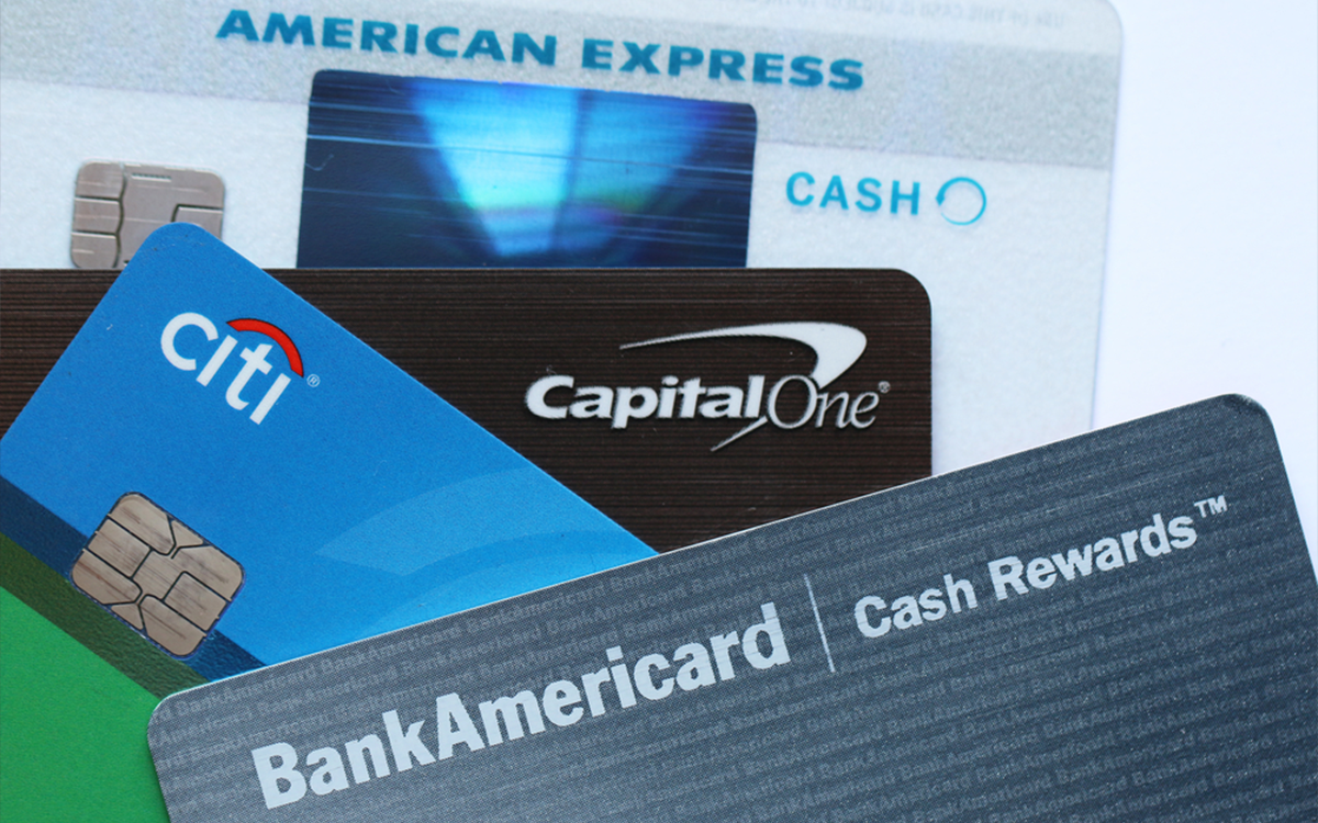 How to set up a pin for your capital one credit card
